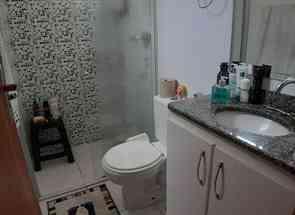 Apartamento, 3 Quartos, 2 Vagas, 1 Suite em Parque Turistas, Contagem, MG valor de R$ 298.000,00 no Lugar Certo