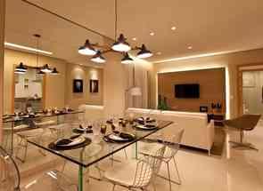 Apartamento, 3 Quartos, 2 Vagas, 1 Suite em Engenho Nogueira, Belo Horizonte, MG valor de R$ 468.000,00 no Lugar Certo