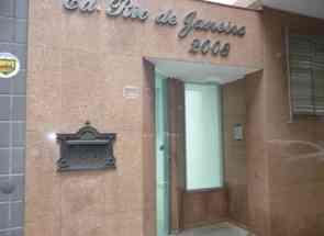 Apartamento, 4 Quartos, 1 Vaga, 1 Suite em Rua Rio de Janeiro, Lourdes, Belo Horizonte, MG valor de R$ 900.000,00 no Lugar Certo
