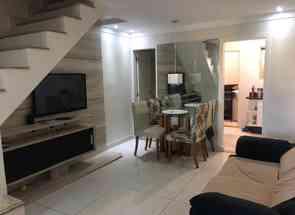 Casa, 2 Quartos, 2 Vagas, 1 Suite em São João Batista (venda Nova), Belo Horizonte, MG valor de R$ 350.000,00 no Lugar Certo