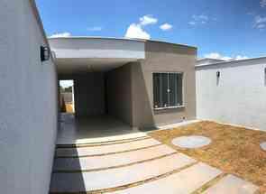 Casa, 2 Quartos, 4 Vagas, 1 Suite em Nova Olinda, Aparecida de Goiânia, GO valor de R$ 158.000,00 no Lugar Certo