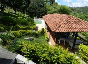 Sítio, 3 Quartos, 25 Vagas, 3 Suites em Ipê Amarelo, Esmeraldas, MG valor de R$ 690.000,00 no Lugar Certo