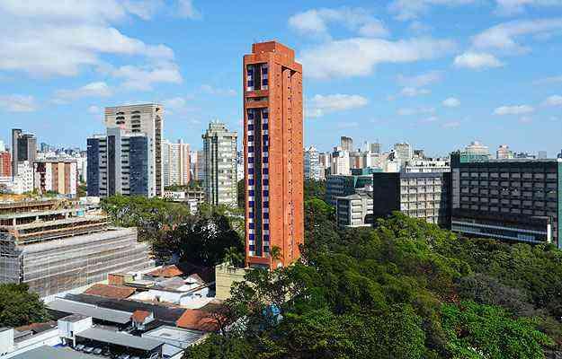 Hotelaria Brasil/Divulgação