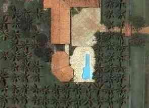 Chácara, 4 Quartos em Jardim Cristal, Aparecida de Goiânia, GO valor de R$ 1.900.000,00 no Lugar Certo