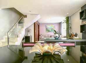 Apartamento, 5 Quartos, 3 Vagas, 1 Suite em Rua Passa Tempo, Carmo, Belo Horizonte, MG valor de R$ 2.250.000,00 no Lugar Certo