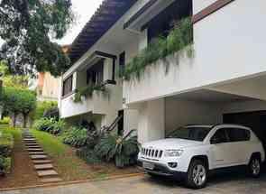 Casa, 4 Quartos, 4 Vagas, 4 Suites em Rua Doutor José Mariano, Mangabeiras, Belo Horizonte, MG valor de R$ 2.530.000,00 no Lugar Certo