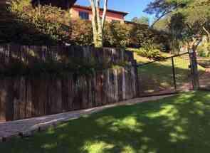 Casa, 3 Quartos, 2 Vagas em Av: Manuel Bandeira 1300, Passárgada, Nova Lima, MG valor de R$ 1.800.000,00 no Lugar Certo