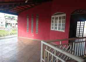 Casa, 3 Quartos, 2 Vagas, 1 Suite em São Joaquim, Contagem, MG valor de R$ 560.000,00 no Lugar Certo