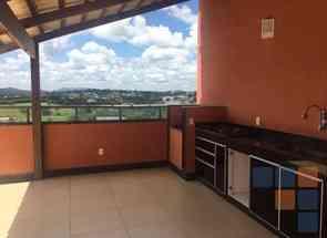 Cobertura, 5 Quartos, 2 Vagas, 1 Suite em Belvedere, Esmeraldas, MG valor de R$ 750.000,00 no Lugar Certo