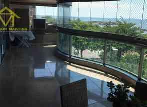 Apartamento, 4 Quartos, 4 Vagas, 4 Suites em Rua Antônio Gil Veloso, Praia da Costa, Vila Velha, ES valor de R$ 3.900.000,00 no Lugar Certo