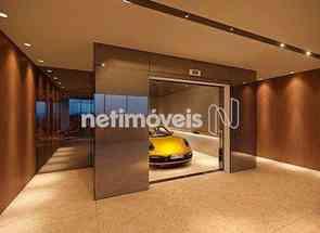 Apartamento, 4 Quartos, 11 Vagas, 4 Suites em Jardim da Torre, Nova Lima, MG valor de R$ 11.227.434,00 no Lugar Certo