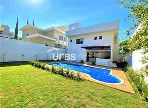 Casa, 3 Quartos, 4 Vagas, 3 Suites em Rua Lago 1, Condomínio do Lago, Goiânia, GO valor de R$ 1.750.000,00 no Lugar Certo