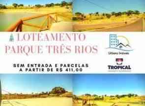 Lote em Avenida Olinda, Parque Lozandes, Goiânia, GO valor de R$ 0,00 no Lugar Certo