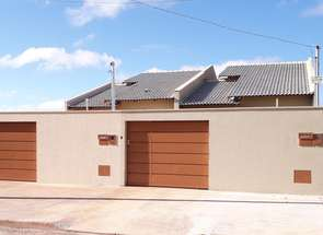 Casa, 2 Quartos, 2 Vagas, 1 Suite em Jardim Itapuã, Aparecida de Goiânia, GO valor de R$ 180.000,00 no Lugar Certo