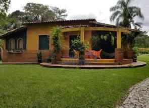 Rural, 4 Quartos, 4 Suites em Campo Alegre, Esmeraldas, MG valor de R$ 1.800.000,00 no Lugar Certo