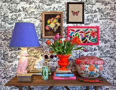 Reprodução/Internet/reciclagemjardinagemedecoracao.blogspot.com