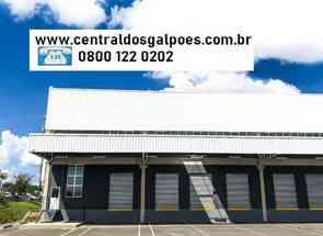 Galpão, 10 Vagas para alugar em Santos Dumont, Goiânia, GO valor de R$ 48.000,00 no Lugar Certo