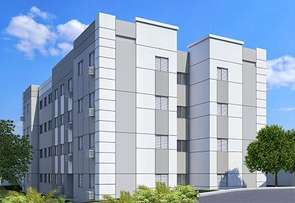 Apartamento, 3 Quartos, 3 Suites
