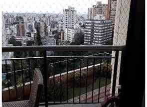 Apartamento, 3 Quartos, 2 Vagas, 1 Suite em Patagonia, Sion, Belo Horizonte, MG valor de R$ 850.000,00 no Lugar Certo