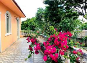 Casa, 4 Quartos, 2 Vagas, 1 Suite em Rua Maestro Delê Andrade, Santa Efigênia, Belo Horizonte, MG valor de R$ 1.800.000,00 no Lugar Certo