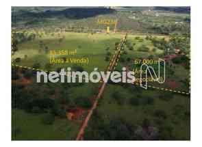 Lote em Area Rural de Sete Lagoas, Sete Lagoas, MG valor de R$ 8.000.000,00 no Lugar Certo