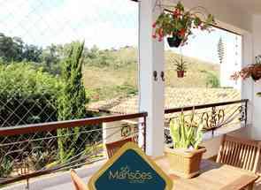 Casa em Condomínio, 3 Quartos, 4 Vagas, 3 Suites em Rua Granada, Vila Castela, Nova Lima, MG valor de R$ 2.850.000,00 no Lugar Certo