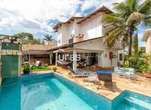 Casa em Condomínio, 4 Quartos, 4 Vagas, 4 Suites em Portal do Sol II, Goiânia, GO valor de R$ 1.690.000,00 no Lugar Certo