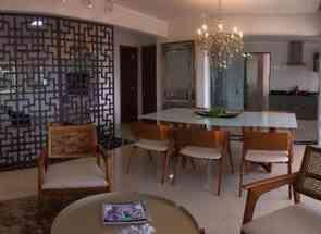 Apartamento, 3 Quartos, 2 Vagas, 3 Suites em Rua C-237, Jardim América, Goiânia, GO valor de R$ 610.000,00 no Lugar Certo