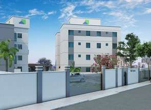 Apartamento, 2 Quartos, 1 Vaga em Betim Industrial, Betim, MG valor de R$ 145.000,00 no Lugar Certo
