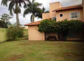 Casa, 3 Quartos, 4 Vagas, 1 Suite em Alameda Maracanã, Jaó, Goiânia, GO valor de R$ 0,00 no Lugar Certo