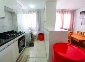 Apartamento, 2 Quartos, 1 Vaga em Qnh Área Especial 3, Taguatinga Norte, Taguatinga, DF valor de R$ 225.000,00 no Lugar Certo