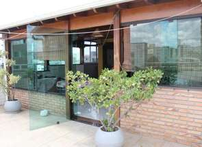 Cobertura, 3 Quartos, 2 Vagas, 1 Suite em Rua Cachoeira do Campo, Calafate, Belo Horizonte, MG valor de R$ 899.000,00 no Lugar Certo