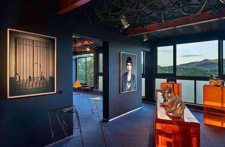 O plano é manter a Sala Galeria, sucesso da última edição, com palestras, música e arte - Jomar Bragança/Divulgação