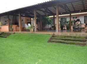 Casa, 3 Quartos, 4 Vagas, 1 Suite em Rua Padre José Quintiliano Leopoldo e Silva, Setor Central, Aparecida de Goiânia, GO valor de R$ 860.000,00 no Lugar Certo