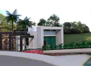 Casa em Condomínio, 4 Quartos, 5 Vagas, 4 Suites em Rua Noite de Estio, Vale dos Cristais, Nova Lima, MG valor de R$ 5.000.000,00 no Lugar Certo