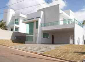 Casa em Condomínio, 5 Quartos, 3 Suites em Condomínio Encanto da Lagoa, Lagoa Santa, MG valor de R$ 1.600.000,00 no Lugar Certo