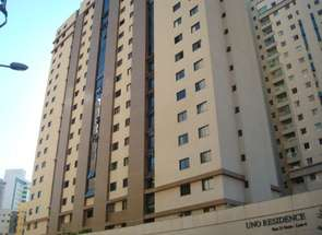 Apartamento, 1 Quarto para alugar em Rua 31 Norte, Norte, Águas Claras, DF valor de R$ 1.100,00 no Lugar Certo
