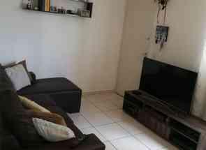 Apartamento, 2 Quartos, 1 Vaga em Wilson Tavares Ribeiro, Chácaras Reunidas Santa Terezinha, Contagem, MG valor de R$ 149.000,00 no Lugar Certo
