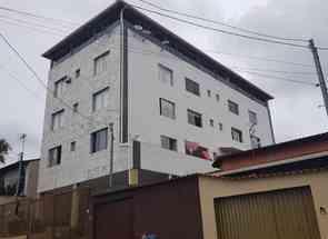 Apartamento, 3 Quartos, 1 Vaga em Rua Barão do Rio Branco, Jardim Petrópolis, Betim, MG valor de R$ 260.000,00 no Lugar Certo