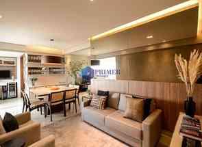 Apartamento, 3 Quartos, 3 Vagas, 1 Suite em Vila da Serra, Nova Lima, MG valor de R$ 1.200.000,00 no Lugar Certo