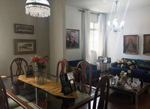 Área Privativa, 4 Quartos, 2 Vagas, 1 Suite em Ru Chefe Pereira, Serra, Belo Horizonte, MG valor de R$ 650.000,00 no Lugar Certo