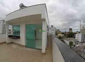 Cobertura, 4 Quartos, 4 Vagas, 4 Suites em Rua Ubaí, Ipiranga, Belo Horizonte, MG valor de R$ 1.250.000,00 no Lugar Certo
