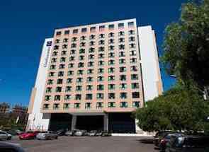 Apart Hotel, 1 Quarto, 1 Vaga, 1 Suite em Taguatinga, Taguatinga, DF valor de R$ 95.000,00 no Lugar Certo