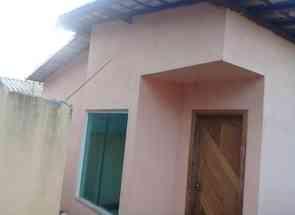 Casa, 2 Quartos, 1 Vaga em Novo Santos Dumont, Novo Santos Dumont, Lagoa Santa, MG valor de R$ 180.000,00 no Lugar Certo
