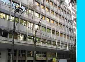 Sala para alugar em Rua dos Aimorés, Santo Agostinho, Belo Horizonte, MG valor de R$ 1.100,00 no Lugar Certo