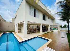 Casa em Condomínio, 4 Quartos, 4 Suites em Alphaville Araguaia, Goiânia, GO valor de R$ 2.100.000,00 no Lugar Certo