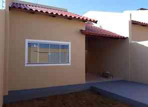 Casa, 2 Quartos, 1 Suite em Parque Rio das Pedras, Aparecida de Goiânia, GO valor de R$ 155.000,00 no Lugar Certo