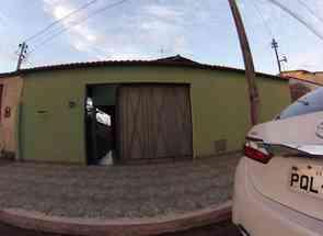 Casa, 3 Quartos, 2 Vagas, 1 Suite em Rua das Acácias, Residencial dos Ipês, Goiânia, GO valor de R$ 230.000,00 no Lugar Certo