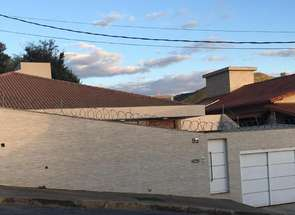 Casa, 4 Quartos, 8 Vagas, 1 Suite para alugar em Rua Aspásia de Miranda Mourão, Estoril, Belo Horizonte, MG valor de R$ 5.000,00 no Lugar Certo