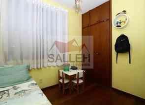 Apartamento, 3 Quartos em Rua Corinto, Serra, Belo Horizonte, MG valor de R$ 450.000,00 no Lugar Certo